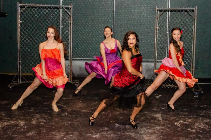 SummerStage at Leonia Presents WEST SIDE STORY, 7/18-8/5