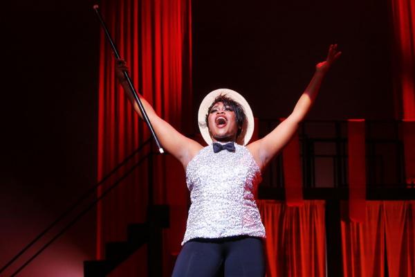 Photo Flash: North Carolina Theatre Stages PIPPIN