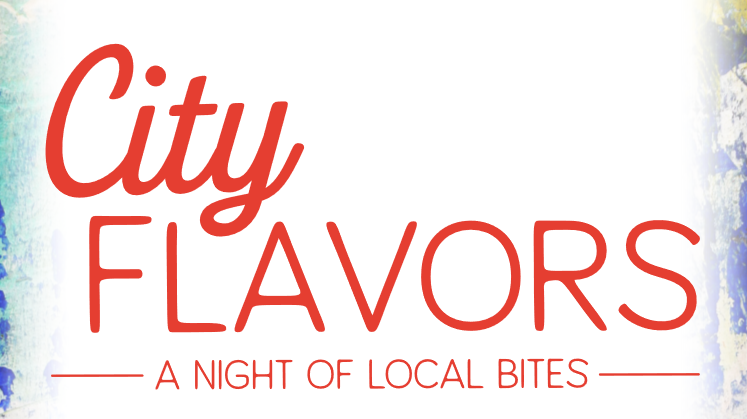 CITY FLAVORS-Food Entrepreneurs from NYC Public Housing Present a Taste of Local Bites