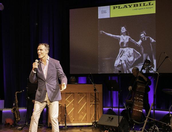 Photo Flash: Bay Street Theater & Sag Harbor Center Host SOME ENCHANTED EVENING Gala