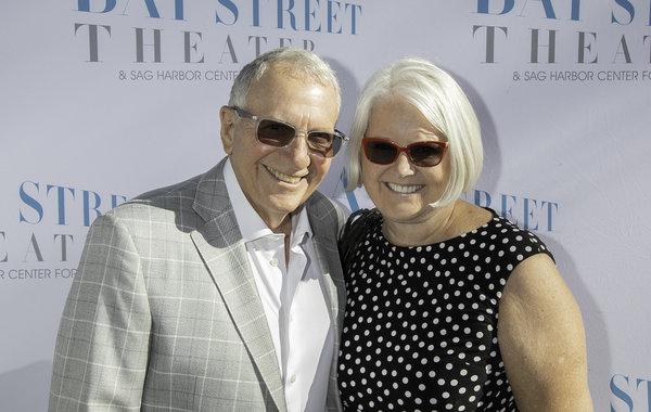 Patty and Jay Baker  Photo