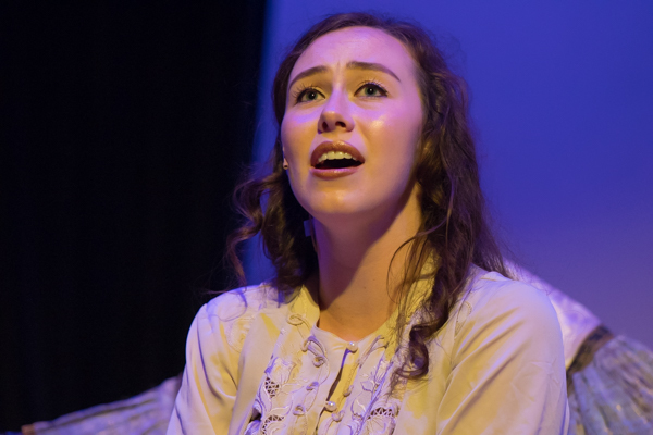 Photo Coverage: First look at Grandview Carriage Place Players' THE MUSIC MAN