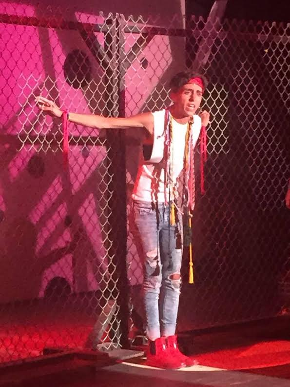 BWW Review: GODSPELL at Merrick Theatre & Center For The Arts