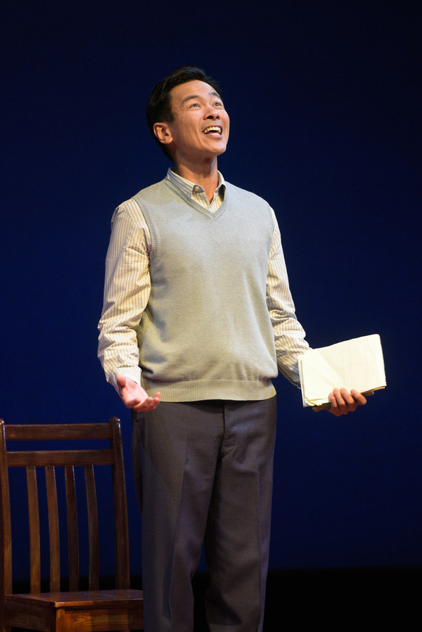 Photo Flash  TheatreWorks Silicon Valley Presents HOLD THESE TRUTHS