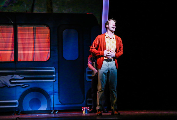 Photo Flash: Theatre Under the Stars Presents ALL SHOOK UP!