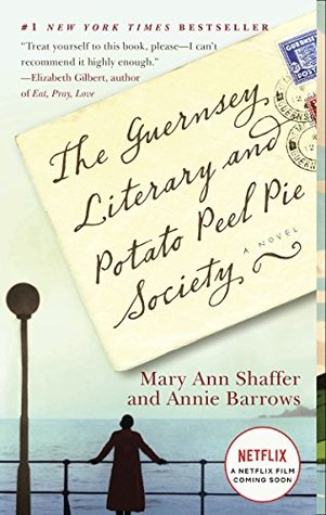BWW Previews: Netflix debuts trailer for THE GUERNSEY LITERARY AND POTATO PEEL PIE SOCIETY, based on the best selling novel by Mary Ann Shaffer & Annie Barrows