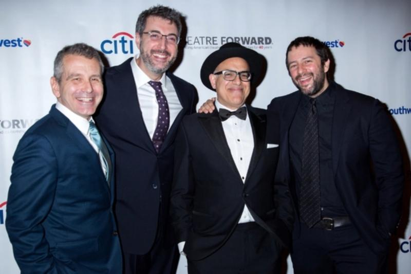 Industry Interview: Wolf of Broadway- Meet Tony-Winning Producer, Orin Wolf