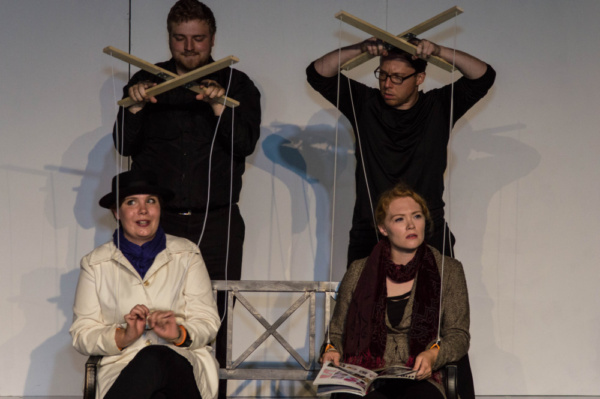 Photo Flash: Young Writers 2018 Opens Friday