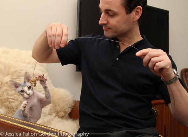Countdown to Barks: Sutton Foster, Ariana DeBose, Max von Essen & More Show Off Their Pets in Tails of Broadway!
