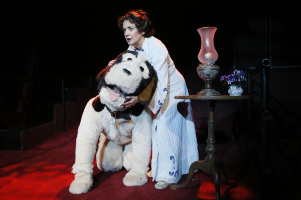 Kathy St George Theatre Credits News Bio And Photos