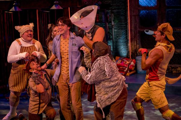 Review Roundup: Ryan McCartan in MUTT HOUSE at Kirk Douglas Theatre