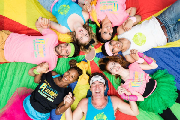 Photos: Meet the Cast of FUNIKIJAM'S TOTALLY AWESOME SUMMER!