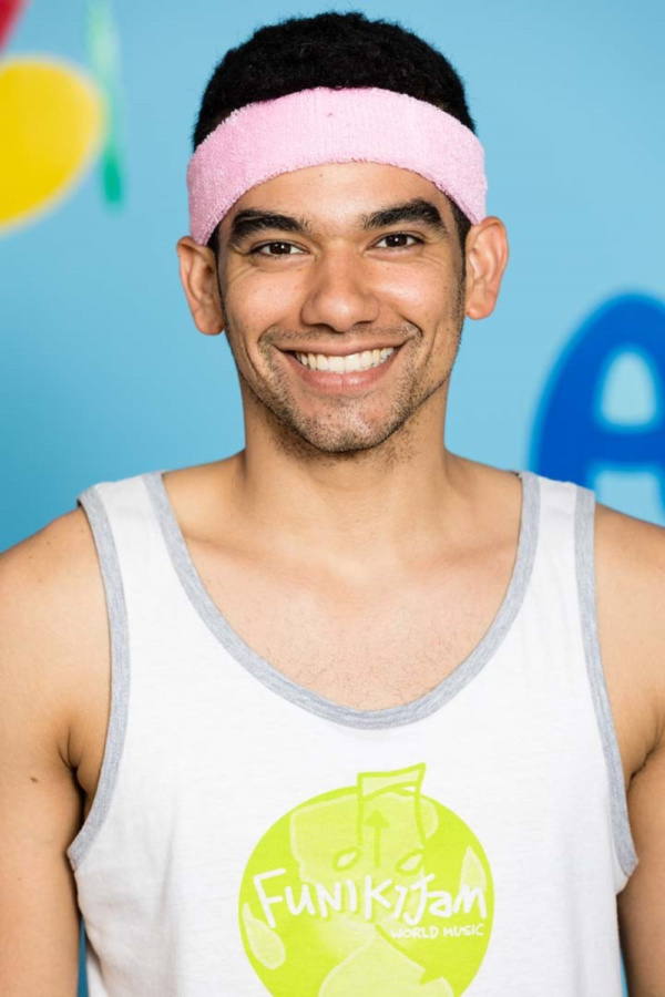Photo Flash: Meet the Cast of FUNIKIJAM'S TOTALLY AWESOME SUMMER!