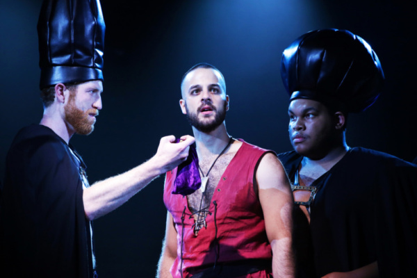 Review Roundup: Terrence Mann Directed JESUS CHRIST SUPERSTAR