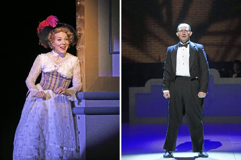 BWW Review: Musical Theatre West Salutes Old-Fashioned YANKEE DOODLE DANDY