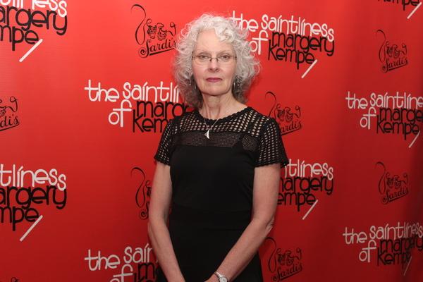 Barbara A. Bell