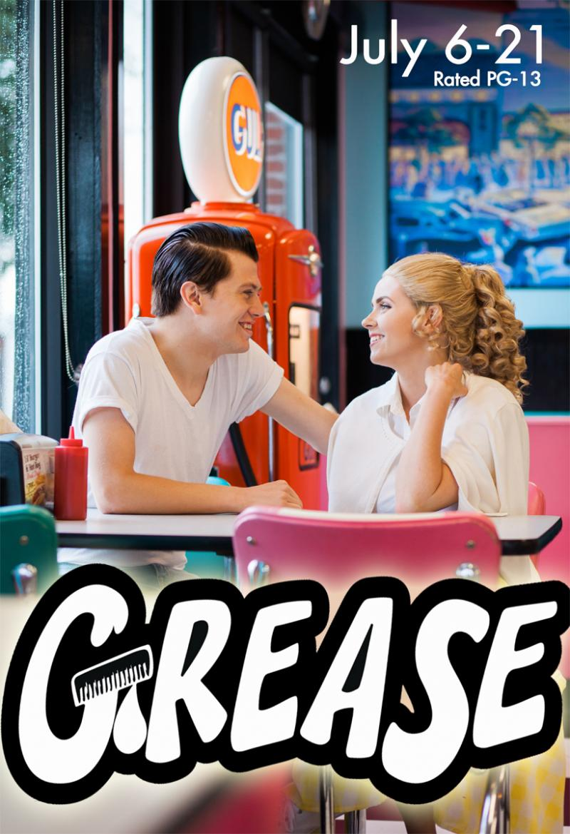 BWW Review: Arts Center of Cannon County's GREASE is Fun, But Out of Step With The Times