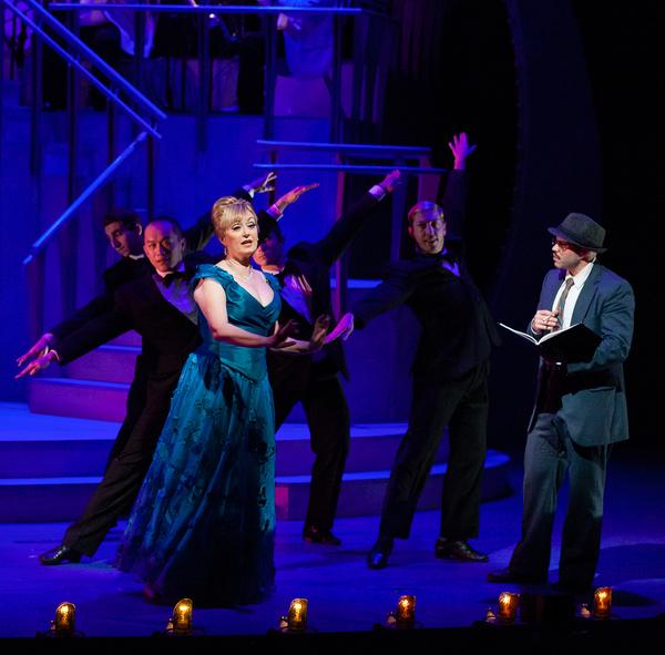Photo Flash: Arizona Broadway Theatre Presents CATCH ME IF
