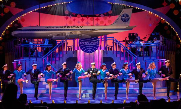 Photo Flash: Arizona Broadway Theatre Presents CATCH ME IF YOU CAN