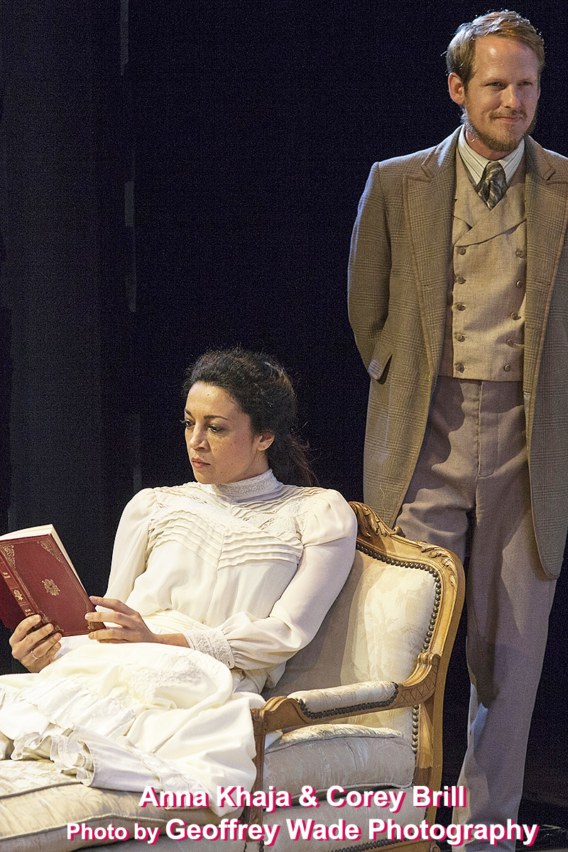 BWW Review: THREE DAYS IN THE COUNTRY - A Time Well-Spent