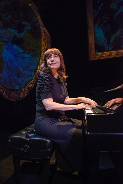 BWW Review: THE PIANIST OF WILLESDEN LANE at Hartford Stage