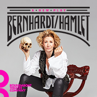 Save $30 to See Roundabout's World Premiere of Theresa Rebeck's BERNARDT/HAMLET on Broadway