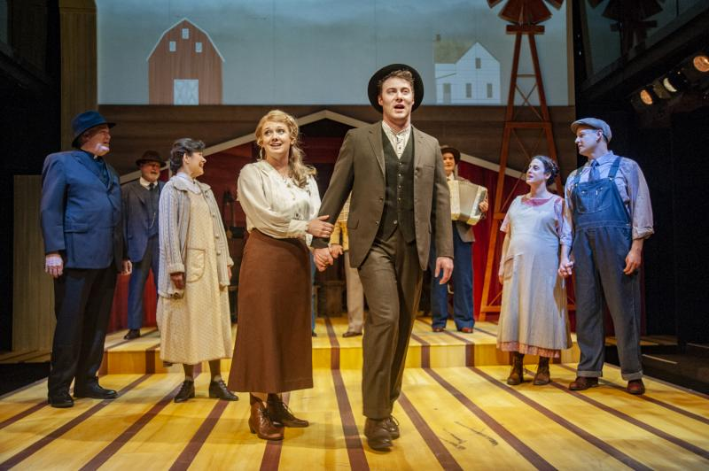 BWW Review: SWEET LAND at Taproot Theatre