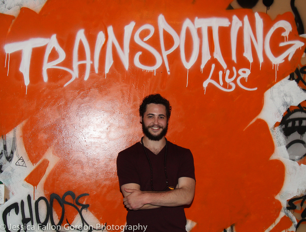 Photo Coverage: TRAINSPOTTING LIVE Celebrates Opening Night!