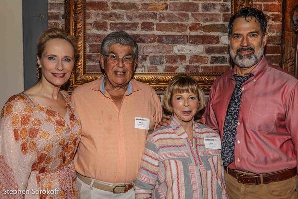 Laila Robins, Martin Bloomfield, Judith S. Bloomfield,  Christopher Innvar