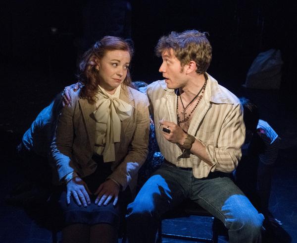 Photo Flash: Potomac Theatre Project Presents 32nd Repertory Season