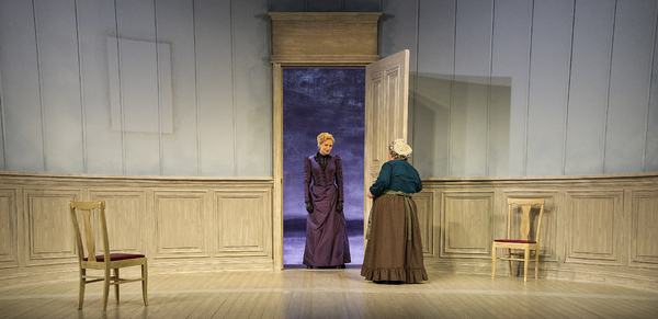 Photo Flash: First Look at A DOLL'S HOUSE PART 2 at Barrington Stage