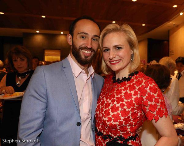 Bobby Underwood & Haley Swindal