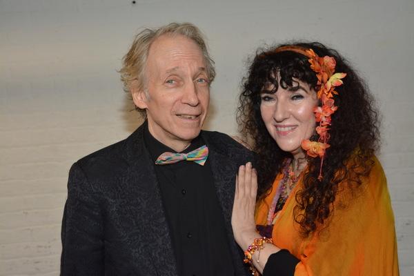 Scott Siegel and Barbara Siegel