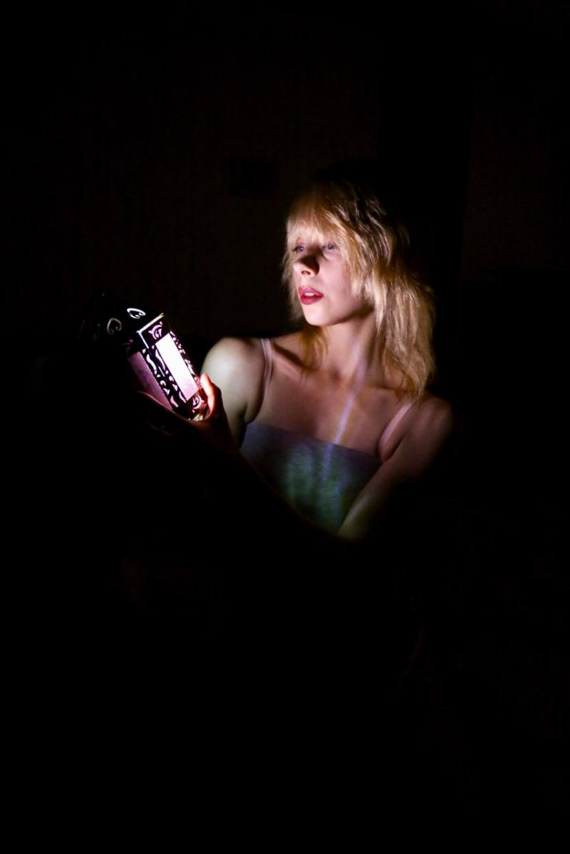 BWW Review: Drifting in the Somber Magic of THE BLUE ROOM