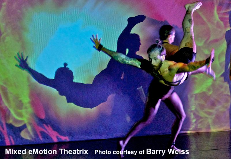 BWW Interview: Choreographer Janet Roston Makes MOVES Everybody Wants To Dance To