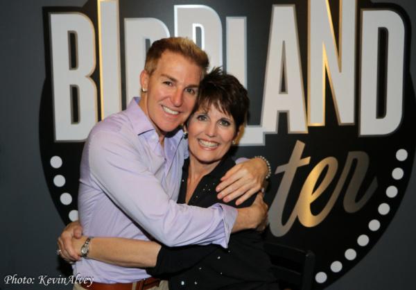Photo Flash: Birdland Theater Kicks Off Summer Season With Lucie Arnaz