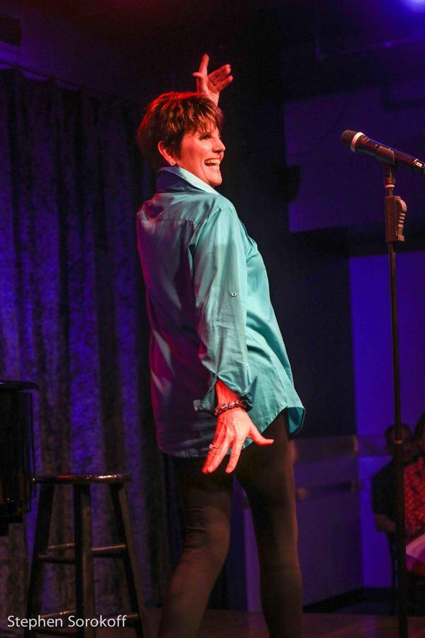 Photos: Inside Opening Night at the Birdland Theater