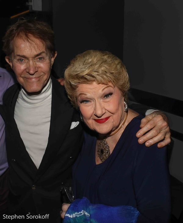 Steve Ross & Marilyn Maye