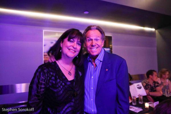 Ann Hampton Callaway & Bill Boggs