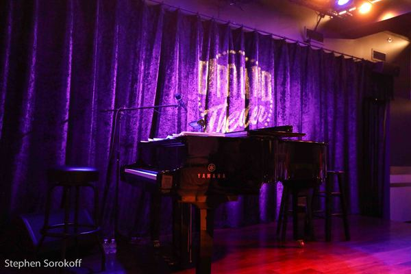 Photo Coverage: Inside Opening Night at the Birdland Theater