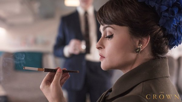 Photos: Netflix Shares New Images of Olivia Colman, Helena Bonham Carter, & Ben Daniels in THE CROWN Season 3