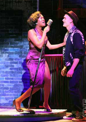 BWW Review: MEMPHIS at The Gateway