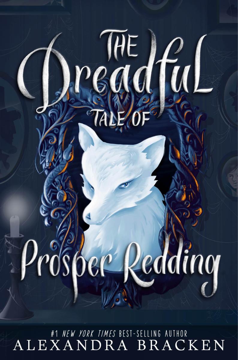 BWW Previews: Harry Potter Producer Lionel Wigram acquires Alexandra Bracken's THE DREADFUL TALE OF PROSPER REDDING for Warner Bros