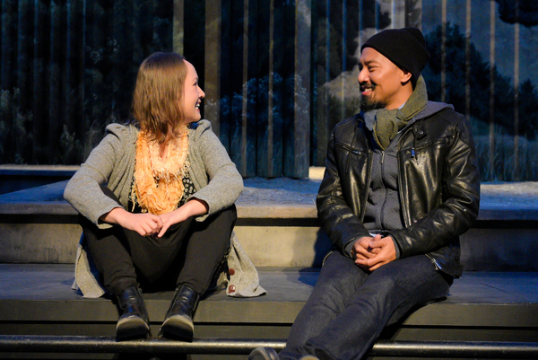 Photo Flash: California Shakespeare Theater Presents EVERYBODY By Branden Jacobs-Jenkins