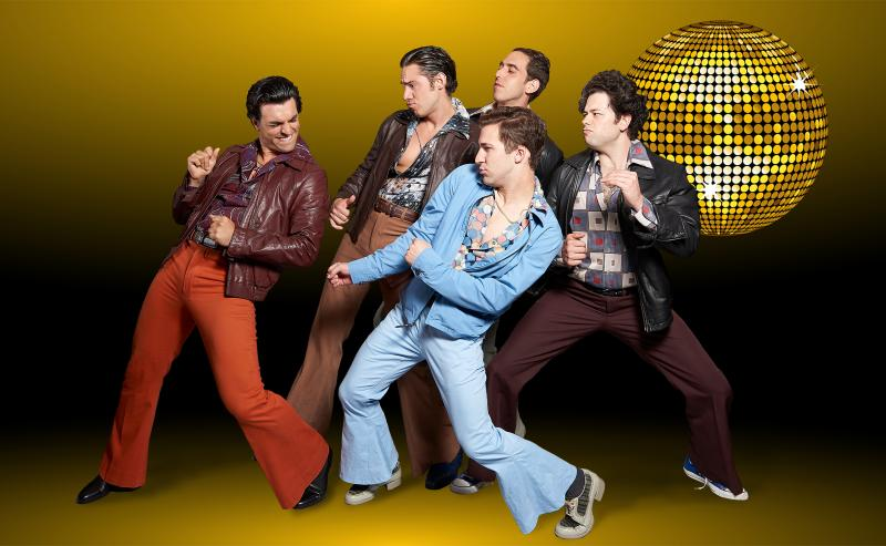 BWW Review: Dance, Dance, DANCE: MSMT's SATURDAY NIGHT FEVER