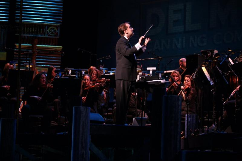 BWW Interview: Theatre Life with Rob Berman