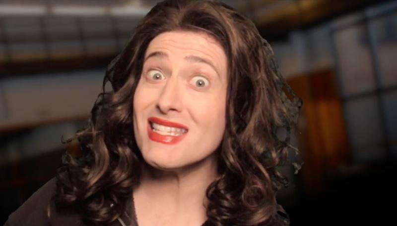 Catching Up on Randy Rainbow's Ascent with His Top Five Broadway Videos!