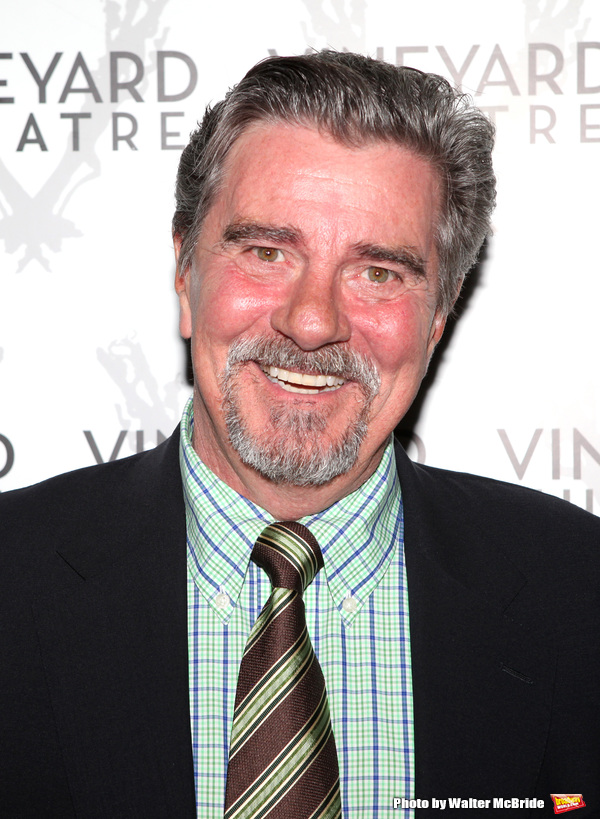 Photo Coverage: Remembering Tony Award-Winner Gary Beach