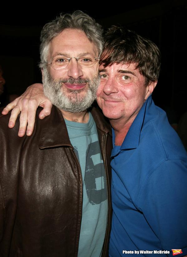 Photos: Remembering Tony Award-Winner Gary Beach
