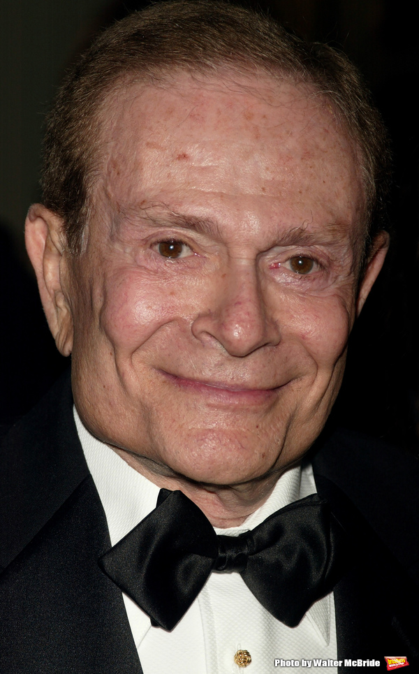 Jerry Herman attending the Opening Night performance for 'LA CAGE aux FOLLES' at the Marquis Theatre in New York City. December 9, 2004